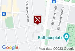 """""""Guru"""" Nordindisches Restaurant - Karte"""
