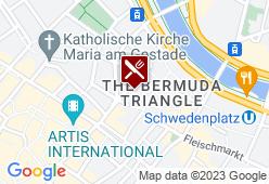 Aurelius Restaurant & Weinbar - Karte