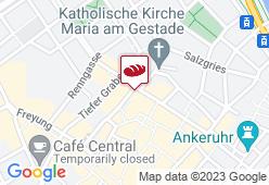Anker - Karte