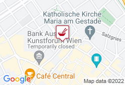 Restaurant Zur Hohen Brücke - Karte