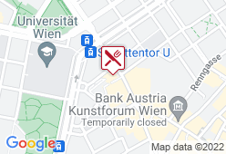 Kupferdachl - Zum Leupold - Karte