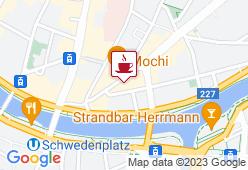 Cafe Ansari - Karte