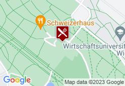 Luftburg - Karte