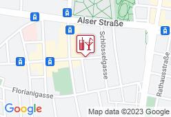 nachBar - Karte