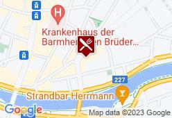 Vapiano Praterstraße - Karte