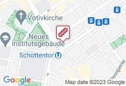 Vienna Sausage - Karte
