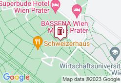 Kolariks Himmelreich - Karte