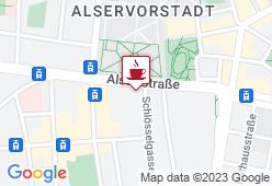 POC Cafe - Karte