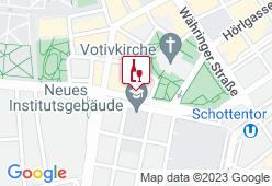Wachauer Weinstube - Karte