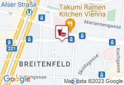 Schnitzel Landmann - Karte