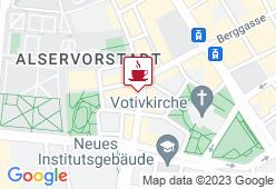 Cafe Telegraph - Karte