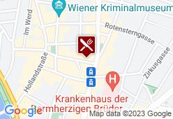 Restaurant Soosser - Karte