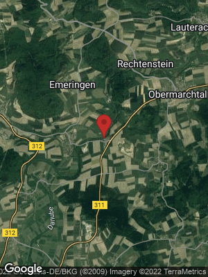 Google Map of Datthausen