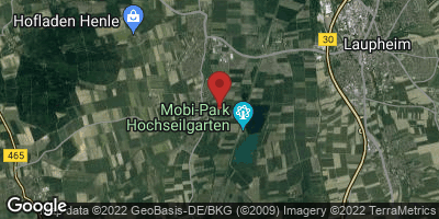 Google Map of Obersulmetingen