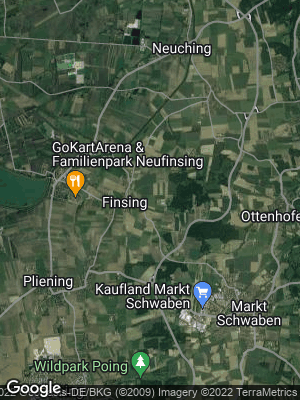 Google Map of Finsing