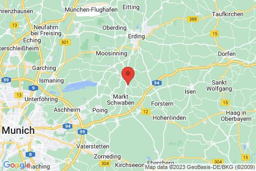 Karte Ottenhofen