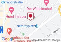 Nakwon Asia Supermarkt - Karte