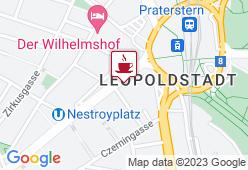 Café Dogenhof - Karte