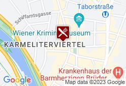 kaes.at - Kaas am Markt - Karte