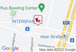 INTERSPAR-Restaurant Wien-Jörgerstrasse - Karte