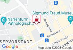 Cafe Restaurant Stadlmann - Karte