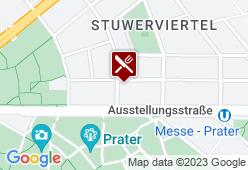 Gasthaus MÖSLINGER - Karte