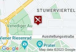 Gasthaus Reinthaler - Karte
