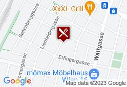 Weinschenke Bülwatsch - Karte