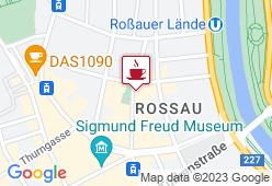 Cafe Konditorei Bürger - Karte