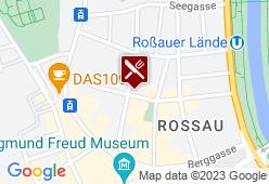 Couscous - Karte