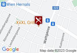 XxXL Grill Restaurant - Karte