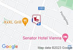 erico's grillplatzl - Karte