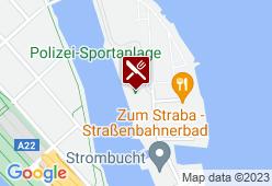 Polizei SV Beisl / Polizei SV Lounge - Karte