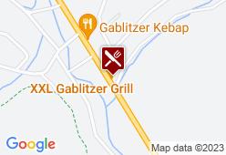 Gablitzerhof - Karte
