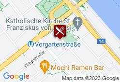 Brückenbeisl - Karte