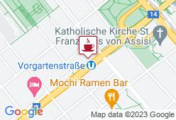 Cafe Sportsman - Wettpunkt - Karte