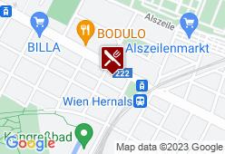 Liebstöckl – Wirtshaus & Catering - Karte