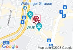 Pizzeria Luna Rossa - Karte