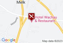 Wachauer Stube - Karte