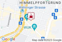 Café Theaterpause - Karte
