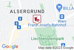 Kaisers Brötchen - Karte