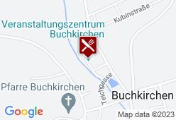Cafe Restaurant Lustig - Karte