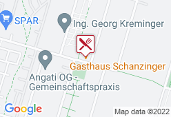 Schanzinger - Karte