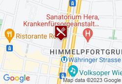 Artner im WIFI Wien - Karte