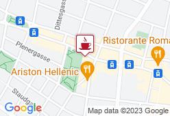 Löwinger - Karte