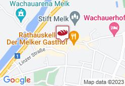 Mistlbacher - Karte