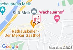 Rathaus - Karte