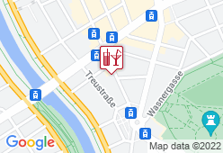 Cafe Zero - Karte