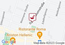 Tokyo - Running Sushi - Karte
