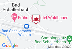 Cafe Konditorei Preslmayr - Karte